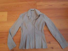 Taillierte Bluse von  Hugo Boss
