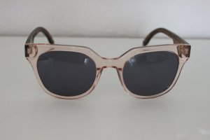 Take a Shot Gafas panto multicolor madera