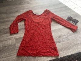 Tally Weijl Netshirt rood