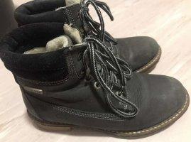 Tamaris Bottes de neige noir