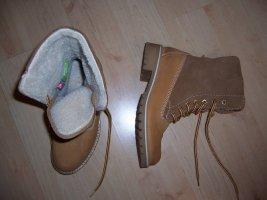 Tamaris Snow Boots multicolored mixture fibre