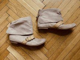 Tamaris Ankle Boots beige