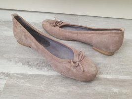 Tamaris Ballerina's met bandjes veelkleurig