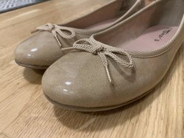 Tamaris Patent Leather Ballerinas multicolored