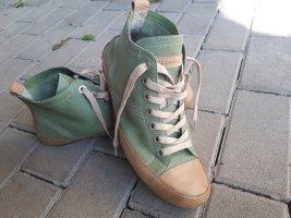 Tamaris Echtleder Schuhe