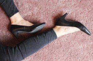• Tamaris High Heels in schwarz