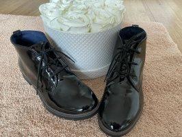 Tamaris Lack Boots Stiefeletten