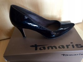 Tamaris Lack Pumps