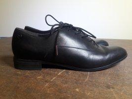 Tamaris Zapatos Budapest negro