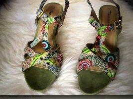 Tamaris sandale neuwertig