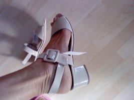 Tamaris Sandaletten beige  40