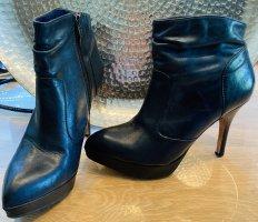 Tamaris Schuhe Pumps Leder