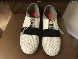 Tamaris Schuhe Turnschuhe 41 1 mal getragen