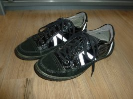 Tamaris Schuhe Turnschuhe Sneaker schwarz