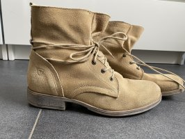 TAMARIS Stiefel beige | Größe 39