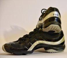 Bloch Lace-Up Sneaker multicolored