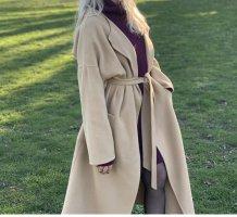 Tara jarmon Oversized Coat multicolored