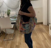 Accessorize Shoulder Bag multicolored