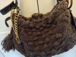 Replay Handbag brown
