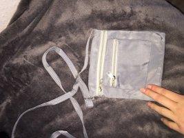 Mini sac gris clair