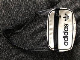 Adidas Originals Sac bandoulière blanc-noir