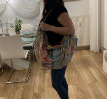 Accessorize Sac porté épaule multicolore