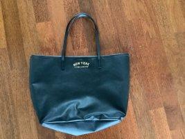 H&M Basic Shopper veelkleurig