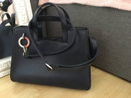Shopper dark blue-blue