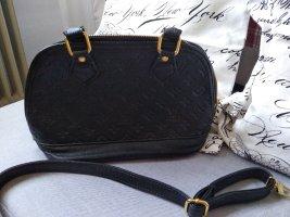 no name Handbag black