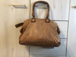 Liebeskind Berlin Shopper light brown