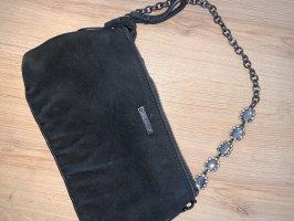 Tasche handtasche bal party Max mara  elegante schwarz
