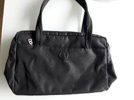 Tasche Handtasche Bogner Nylon schwarz