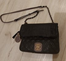 Tasche Handtasche Umhängetasche Guess schwarz