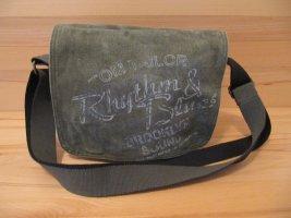 Tasche, Handtasche, Umhängetasche, Jeanstasche von Tom Tailor