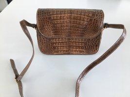 Tasche Krokodilleder original Laro Italia