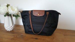 Tasche Longchamp schwarz Größe L