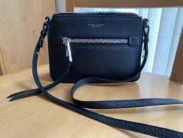 Marc Jacobs Crossbody bag black leather