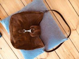 Tasche Massimo Dutti mit Etikett