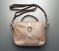 Tasche Mrs Carrot Cake taupe