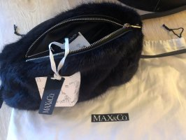 Tasche Muff Max & Co. neu blogger fell