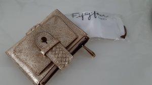 Fossil Mini Bag gold-colored