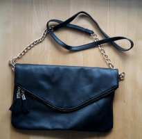 Accessorize Handbag black-gold-colored