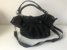 George Gina & Lucy Shopper black