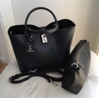 Tasche - süß - schwarz