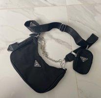 Tasche trendisch Instagram Blogger Umhängetasche