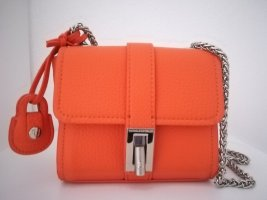 Tasche Trussardi Jeans Suzanne orange