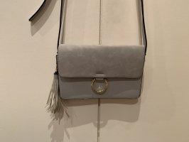 Bijou Brigitte Pochette grigio-grigio chiaro