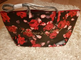 Victoria's Secret Shopper black-red