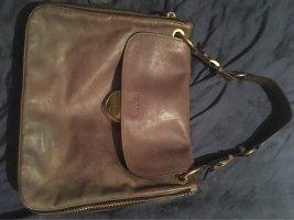 Tasche Vintage look Prad, auf alt gemacht