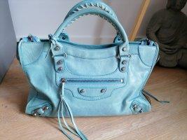 Balenciaga Handbag turquoise